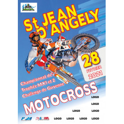 Affiches Motocross